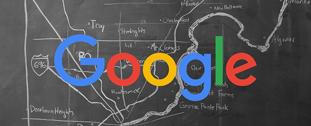 Google Maps Updates The Search Interface & Results