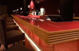 La Toretta Lake Resort & Spa Energie Lounge