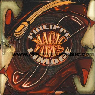 limoge-magic vibes (cd)
