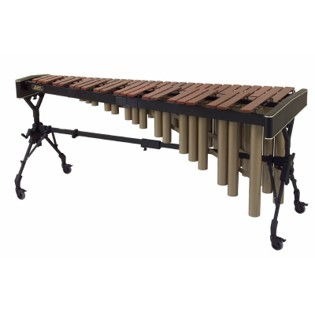adams 4.3 oct concert synthetic marimba w/ voyager frame