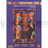 sisto-jazz vibraphone book, the (cd)
