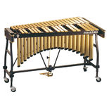 musser 3.0 gold pro vibraphone with motor