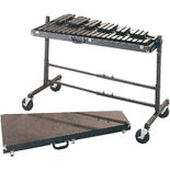 musser 3.0 octave kelon piccolo xylophone (m39)