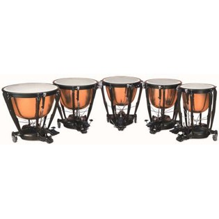 majestic symphonic grand series timpani