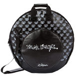 "zildjian cymbal bag - signature travis barker ""boom box"""