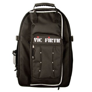 vic firth backpack with detachable stick bag