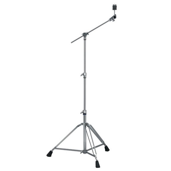 yamaha boom cymbal stand heavy weight double braced