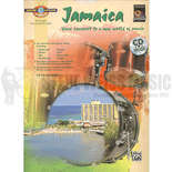 sweeney-drum atlas series: jamaica (cd)
