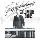 green-george hamilton green's xylophone solos (solo part only)-x