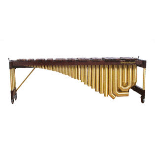 malletech 5.0 octave imperial grand marimba