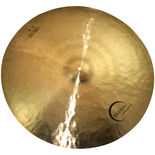 "dream 24"" bliss series small bell flat ride cymbal"