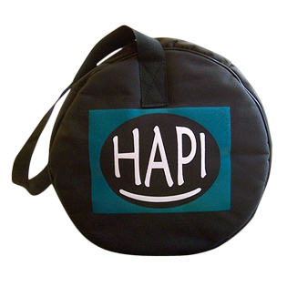 hapi drum slim bag