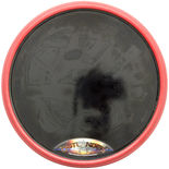 offworld percussion outlander practice pad - small