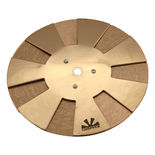 "sabian 10"" chopper"