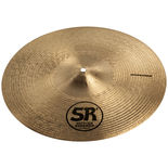 "sabian 18"" sr2 heavy suspended cymbal"
