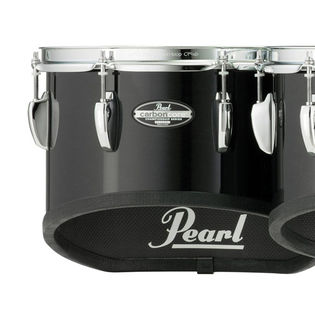 pearl carboncore championship shallow-cut tenor set