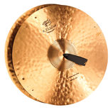 "zildjian 20"" k constantinople vintage orchestral medium light cymbal pair"