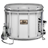 pearl custom marching snare drum