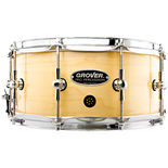grover gsx concert snare drum - 14x6.5