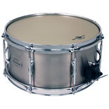 black swamp titanium elite snare drum - soundart