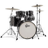 gretsch energy 5 piece drum set