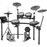 roland td-25kv-s v-drums electronic drum set