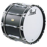 pearl championship carbonply bass drum - 22x14 - closeout
