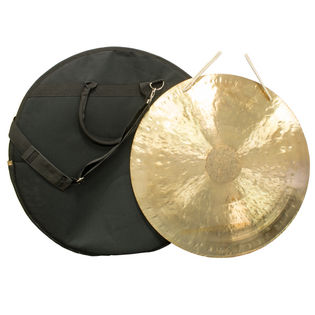 "steve weiss hand selected 22"" feng gong with free bag"
