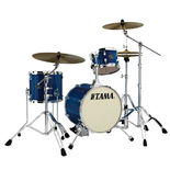 "tama silverstar metro jam 3 piece shell pack - 16"" bass drum"