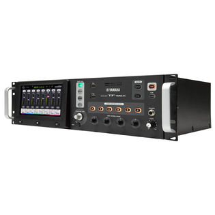 Yamaha tf rack digital mixer mixers power amps pa for Yamaha power amp mixer