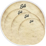 Evans Calftone Drum Head Bop Pack