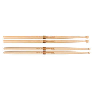 promark concert one and concert two drumsticks bundle