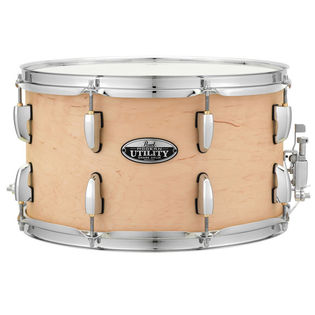 pearl modern utility snare drum - 14x8
