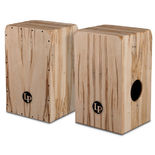 lp americana ambrosia maple wire cajon (open box)