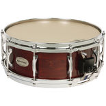 black swamp soundart maple concert snare drum - 14x5.5