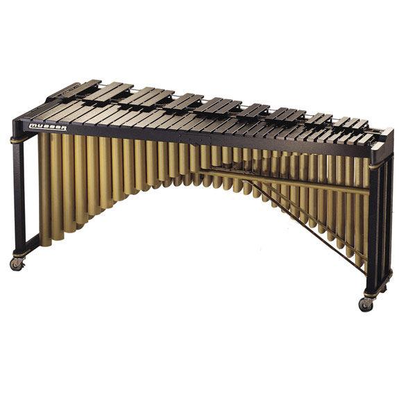 Musser 4.3 Classic Grand Kelon Marimba (M300) | Marimbas ...