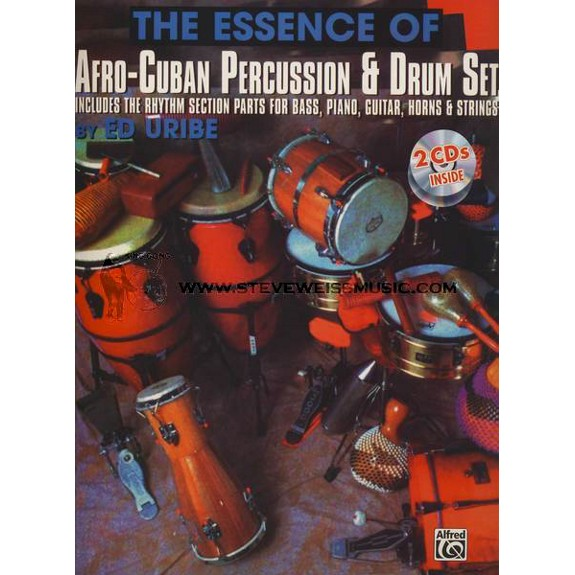 afro cuban rhythms for drumset pdf