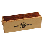 black swamp log drum (log1) - small 20""
