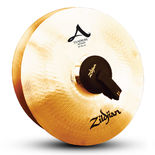 "zildjian 18"" stadium series medium cymbal pair"