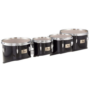 pearl competitor marching tenor set