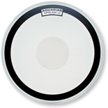 aquarian super kick iii bass drum head