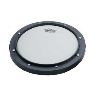 "remo practice pad - 08"" tunable"