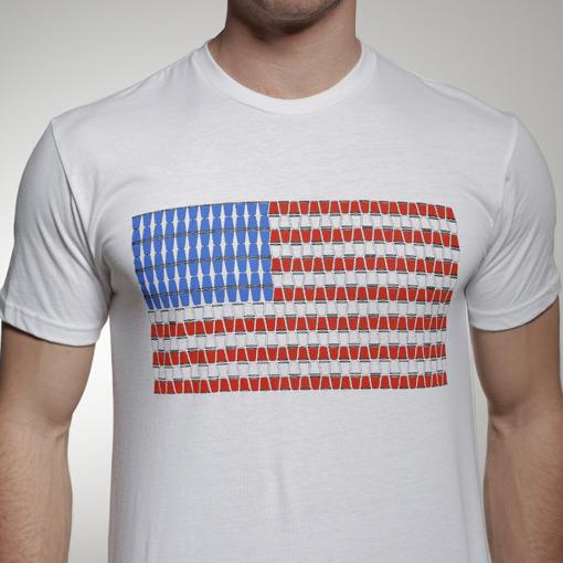Flag.shirt.white.dr