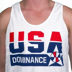 USA Dominance Tank