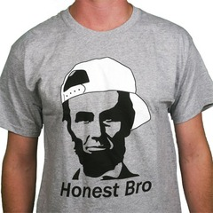 "Lincoln ""Honest Bro"""