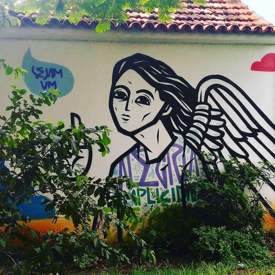 #streetart #StreetArtRio #streetartrj #urbanart #urbanwalls #wallart #arturbain #artderue #artecallejero #arteenlascalles #arteurbana #artederua #graffiti #graffitiart #graffitiporn #instagraffiti #grafite #grafiterj #instagrafite #paqueta #ilhadepaqueta