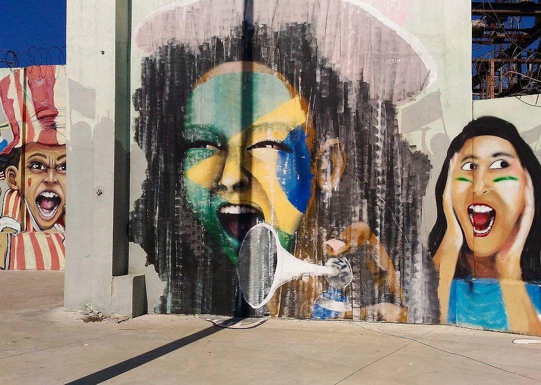 #streetart #StreetArtRio #streetartrj #urbanart #urbanwalls #wallart #arturbain #artderue #artecallejero #arteenlascalles #arteurbana #artederua #graffiti #graffitiart #graffitiporn #instagraffiti #grafite #grafiterj #instagrafite #suburbio #suburbiocarioca