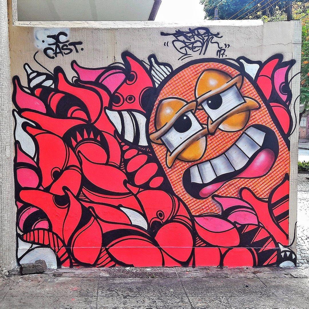 Compartilhado por: @grafiterio em May 25, 2017 @ 11:06