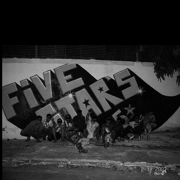 19 de Junho. 8 Anos sem nosso Coronel VUCA VIVE!  5ORIGINAL DA RUA. ORIGINAL DO RIO. ALÉM DOS MUROS. NADA MUDARÁ NOSSA CONDUTA.  #5estrelas #originaldorio #bondedovuca #terrordorio #pixacaocarioca #vandals #underground #uniaodetribos #alemdosmuros #antigoseatuais #originaldarua #streetartrio #urbanart #vandalismo #mutiraodotrabalhador #xarpirapfestival #pixo #xarpi #rap #graffiti #fivestars #tudo5 #midia #tag #tagsandthrowups #bomb #culturaderua #riodejaneiro #021 #brasil