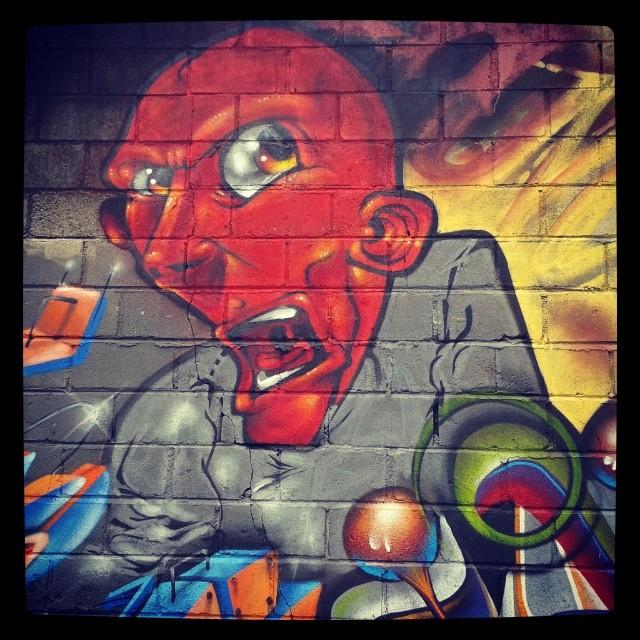 #Davilanossomos #graffiti #MeetingofFavela #mof #Riodejaneiro2013 #harleydvs #harleydvs #harley #redmonsterdvs #graffiti #graffitiart #graffitiarte #graffitiartist #graffitisp #graffitibrasil #graffitilife #lifestyle #streetart #streetartsp #streetartbrasil #davilanossomos #pacrew #poluiçãoatomicacrew